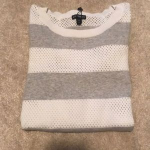 Express sweater. Never worn!